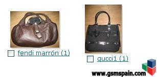 CAROLINA HERRERA,bolsos y carteras
