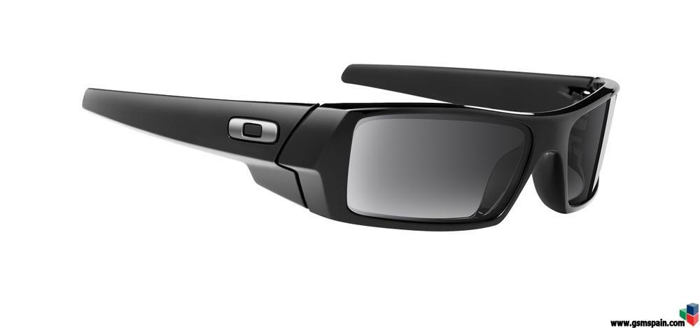 Gafas Oakley Gascan Sol Vendo De rdeWCxBo