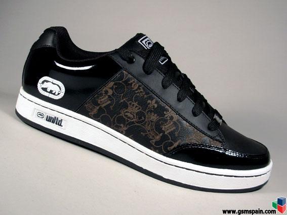 Zapatillas Ecko!!!