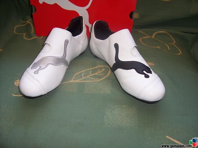 zapatillas puma velcro