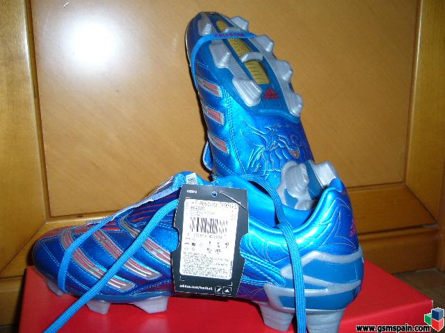 zapatillas adidas gama alta
