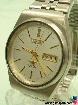 vendo varias cosas, relojes clásicos, electronica.
