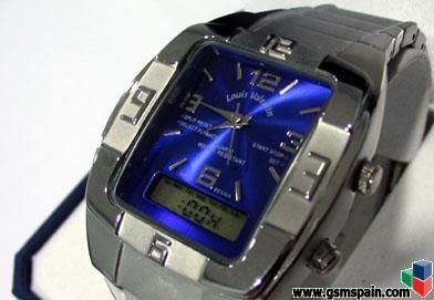 8c07df91a5b2 Reloj Louis Valentin a precio de saldo