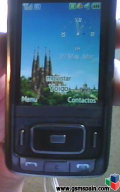Ya ha empezado la Cobertura 3G Movistar