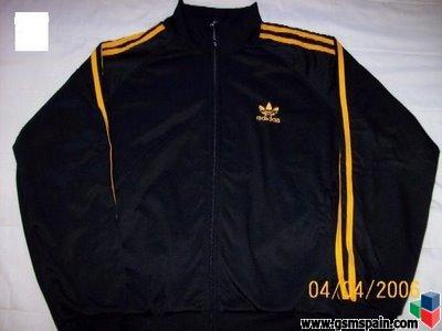 mejor venta diseño unico obtener en línea Compro chaqueta adidas retro