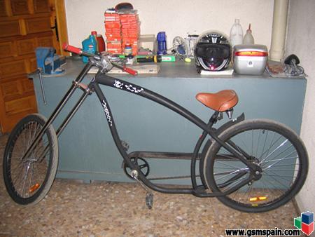 Bicicleta Chopper!!!!!!!!!