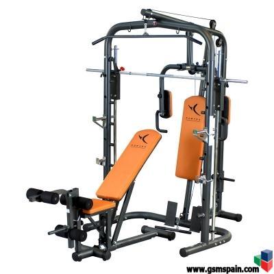 Vendo maquina musculacion bm900 valencia for Maquinas de musculacion