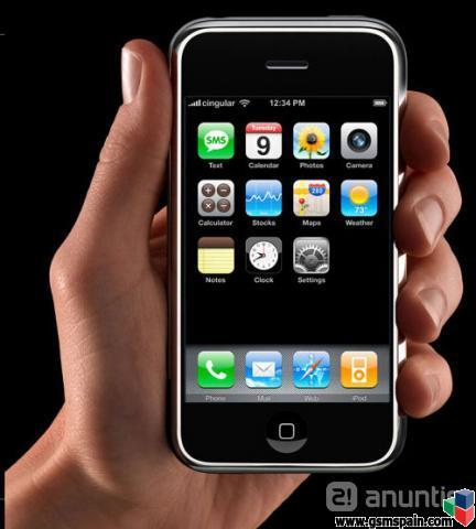 1d360824bc0 ¿Es posible comprar un IPHONE 2G a estrenar?