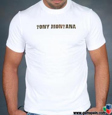 Camisetas Tony Montana!!!!!!!!!!!!!!!!!!!!