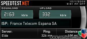El proxy de la conexion a internet de OrangeWorld se puede quitar?