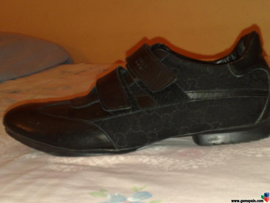 Gucci Zapatos Replica