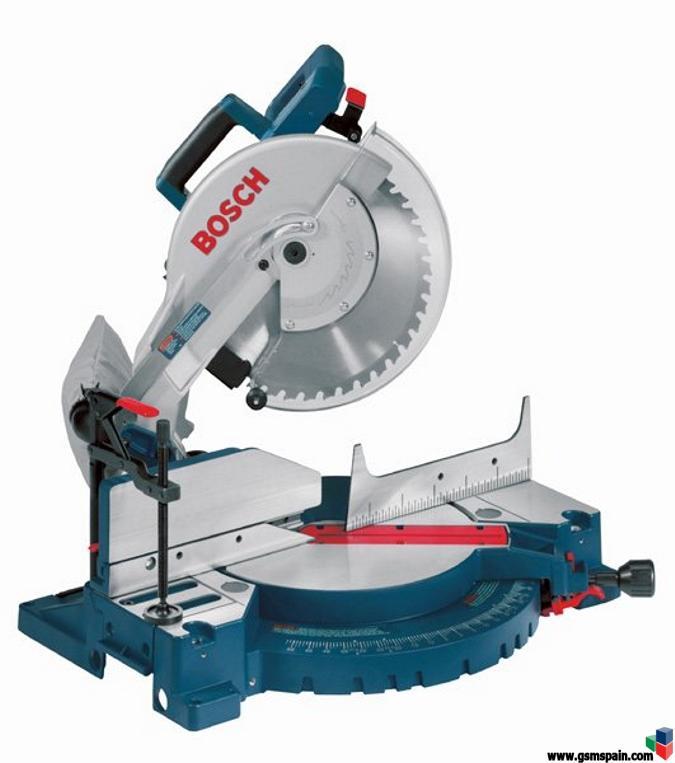 Ingletadora bosch gcm 12 sierra circular - Sierra de corte circular ...