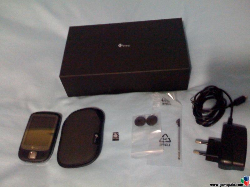 HTC TOUCH    LIBRE  -> 140€ <- con envio