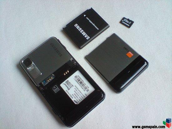 Cambiar la pantalla LCD  rota de tu Samsung F480