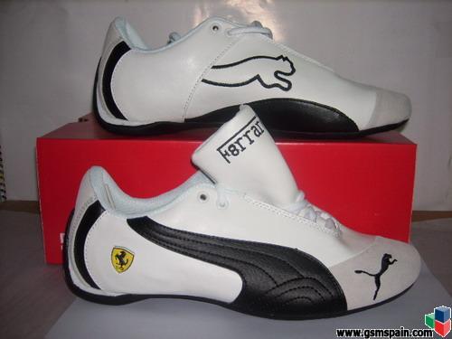 zapatillas puma adidas