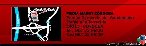 Oferta Mediamark movil libre + tarjeta blau por 10 euros