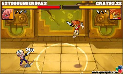 Jugais a El Bruto ?!! (juego adictivo)