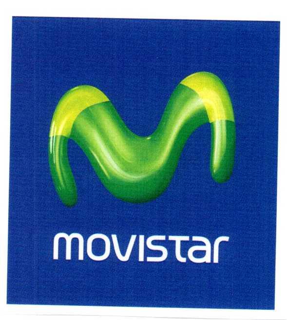 El nuevo logo de MoviStar