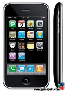 Apple iPhone 3GS 32GB libre   www.3gtm.es