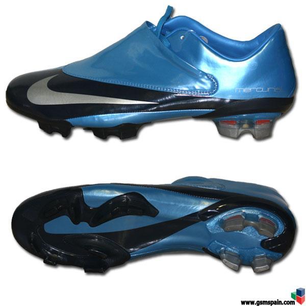 Mercurial Sitio Futbol Nike® Nike De 2009EspañaBotas 7gfYb6vIy