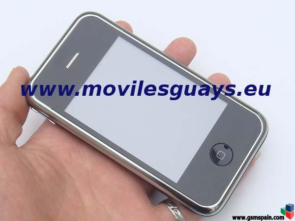NUEVA WEB PARA COMPRAR MOVILES CHINOS DE CALIDAD movilesguays.eu