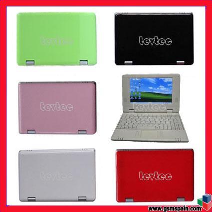 Mini portatiles epc nuevos a estrenar baratos for Portatiles nuevos baratos