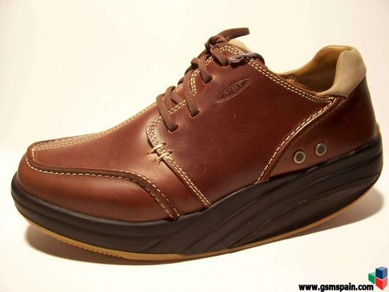 Vendo Zapatos Mbt