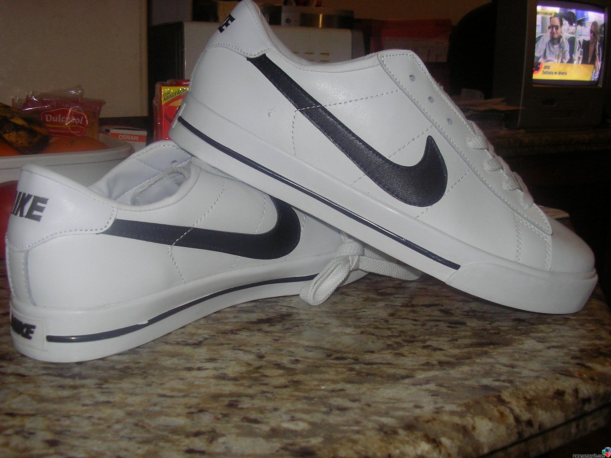 Vendo Zapatillas Nike Clasicas Nuevas
