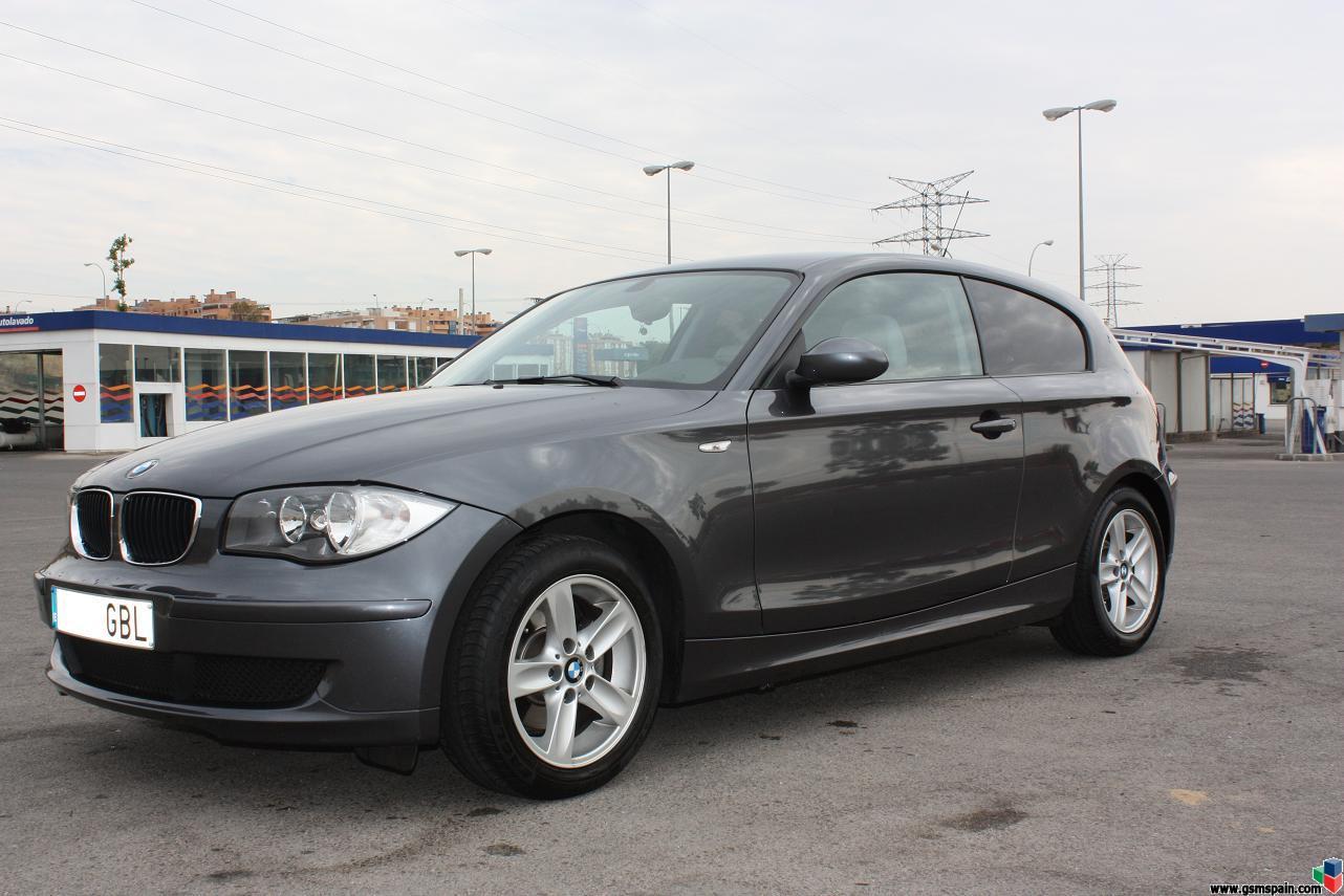 vendo BMW 118d