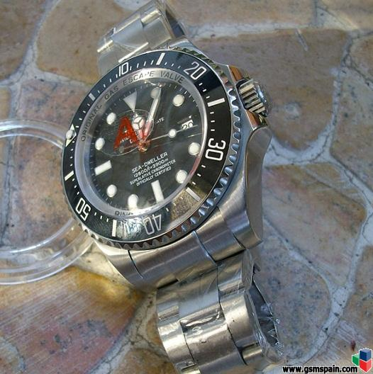 replica Rolex Espana in Miami