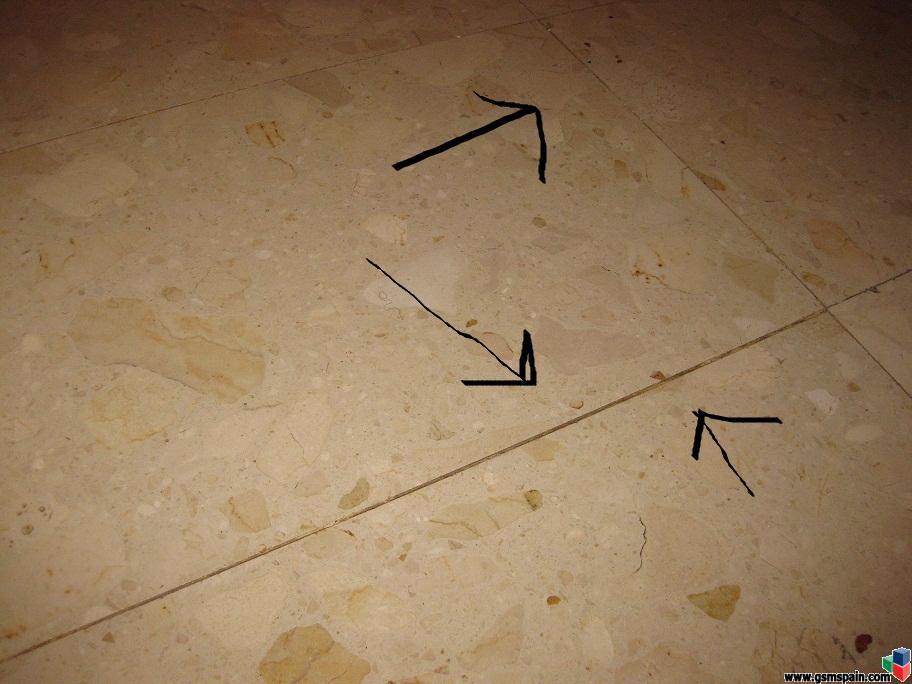 Las juntas en el suelo tipo marmol como rellenarlas for Como se hace el marmol