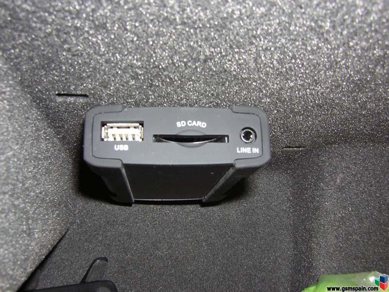 Instalar bluetooth coche hd 1080p 4k foto - Instalar puerto usb en coche ...