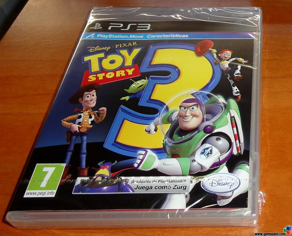 Attendu pour le 14 juillet prochain dans nos salles obscures, Toy Story 3 aurait tort de ne pas lorgner du côté des jeux vidéo pour venir nous faire un petit coucou.
