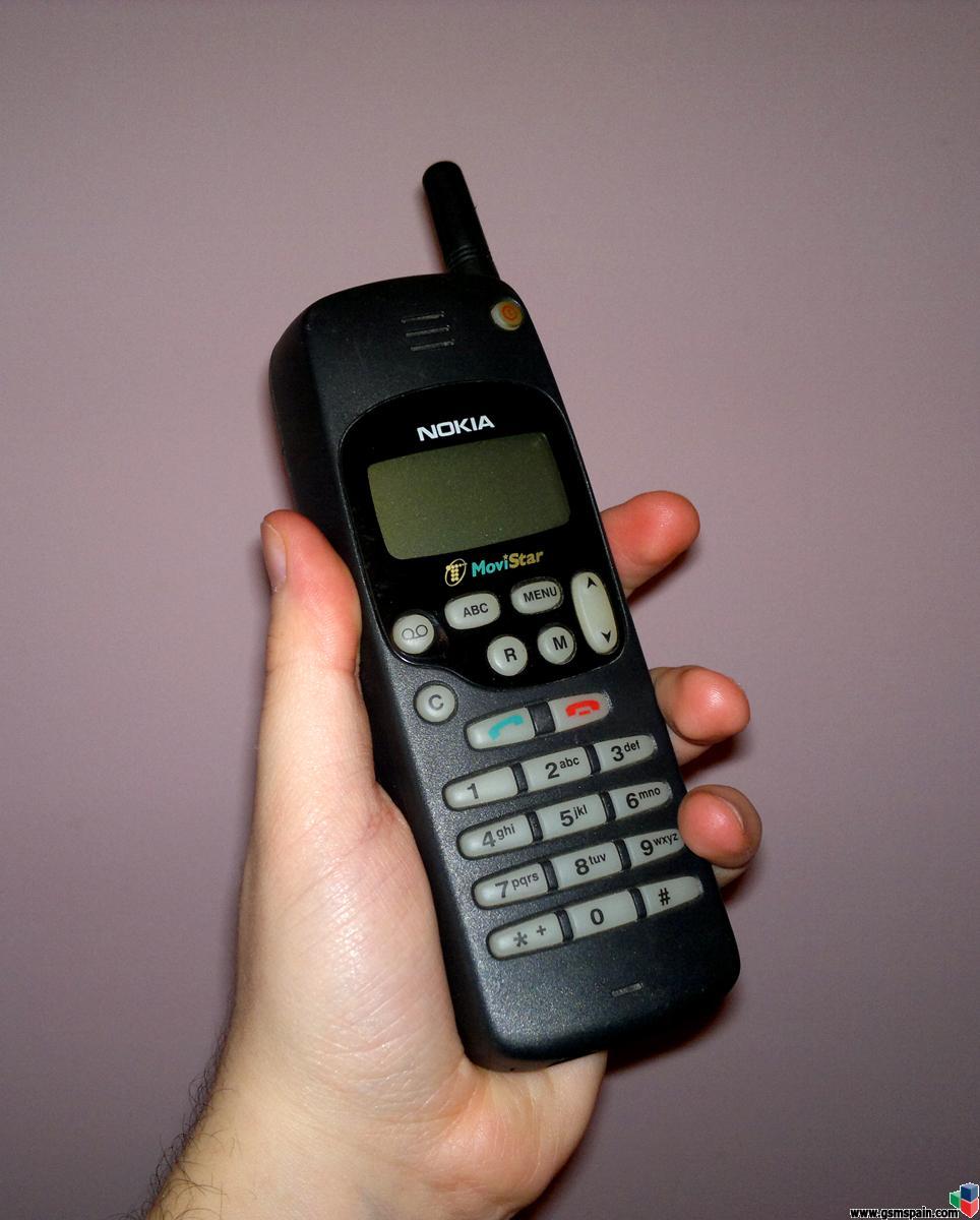 Nokia 1610 13636 | NANOZINE