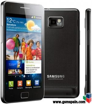 Samsung i9100 Galaxy S II     www.3gtm.es