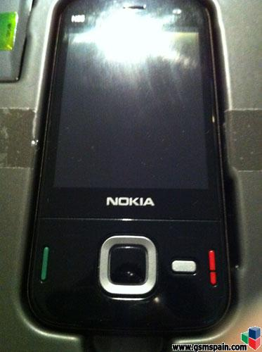 [VENDO] Nokia N85 De vodafone