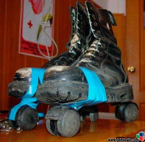 Recomendadme patines