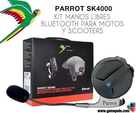 [VENDO] Parrot Sk 400 (a Estrenar Con Factura)