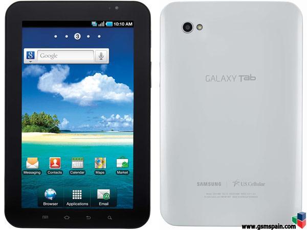 [VENDO] Samsung Galaxy Tab