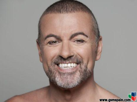 George Michael - True Faith (single 2011) c�mo destrozar una canci�n