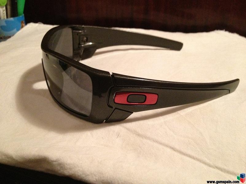 oakley gafas batwolf