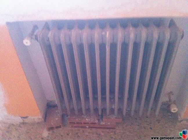 Ayuda presupuesto para cambiar radiadores agua - Radiador ferroli xian ...
