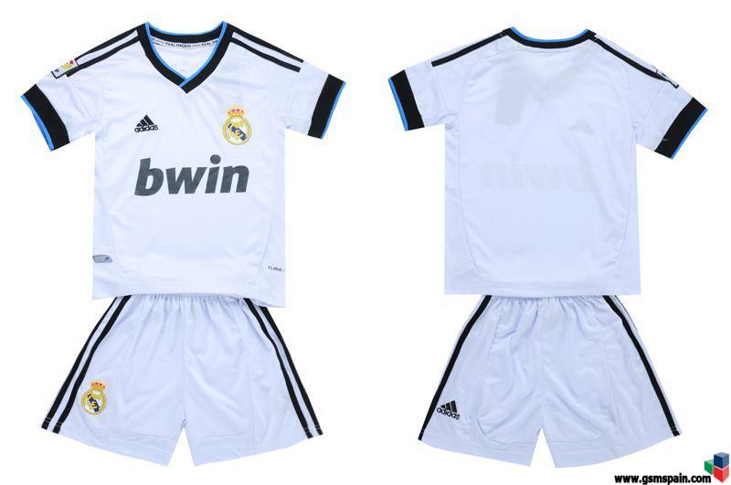 [VENDO] FUTBOL conjuntos niño y camisetas adulto . STOCK EN ESPAÑA: ENTREGA EN 48 horas.