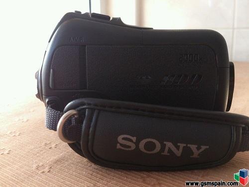 [VENDO] VideoCamara Sony DCR-SR35