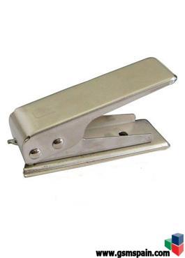 Nuevo cortador de Nano-Sim                 www.3gtm.es