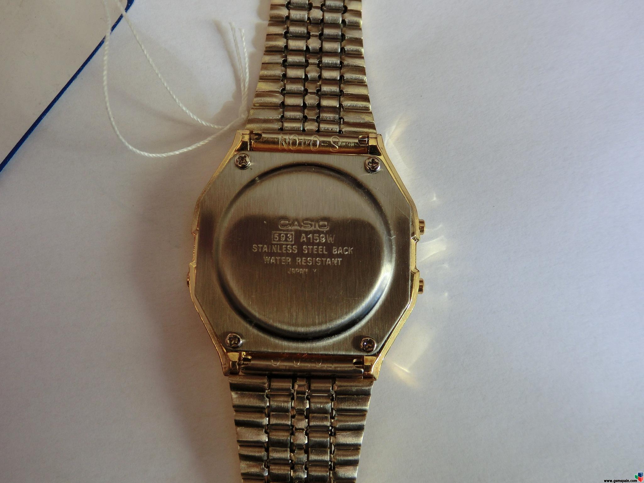 3b2da2aaa1 relojes casio liquidacion