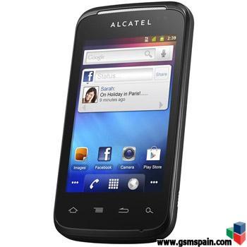[HILO OFICIAL] NUEVO Alcatel One Touch 983 SMART