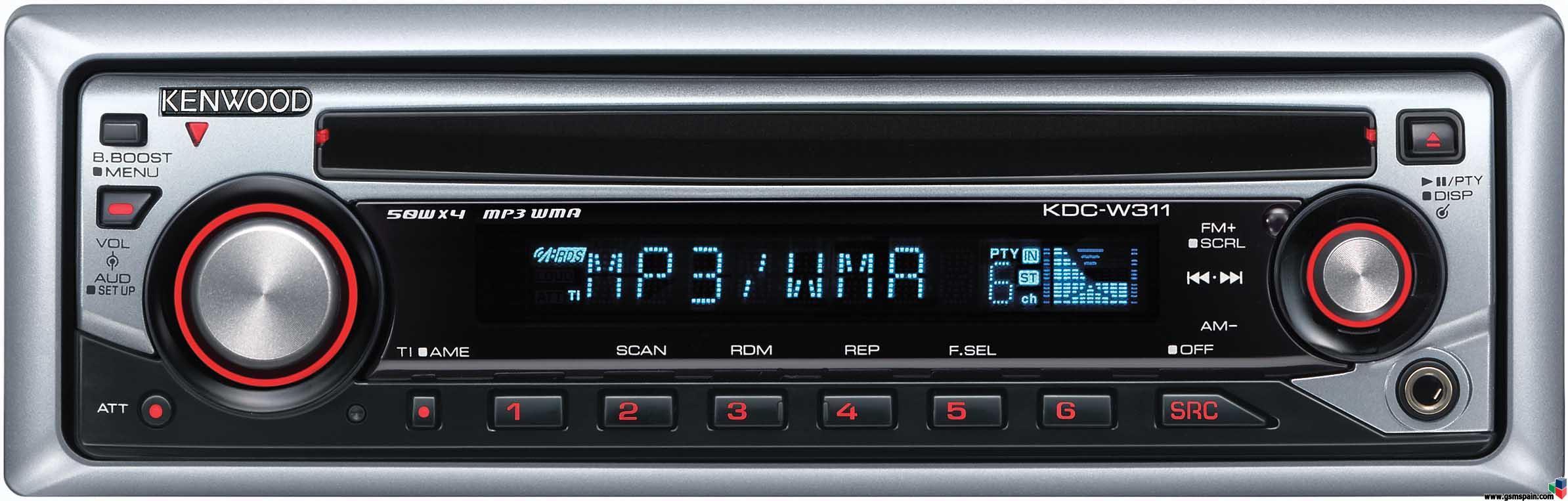 mp3 a cd coche: