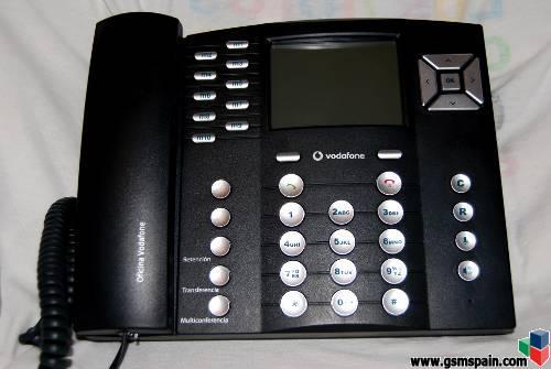 Vendo oficina vodafone neo 4000 totalmente nuevo for Vodafone oficina