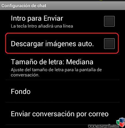 [AYUDA] Instalar Version anterior Whatsapp